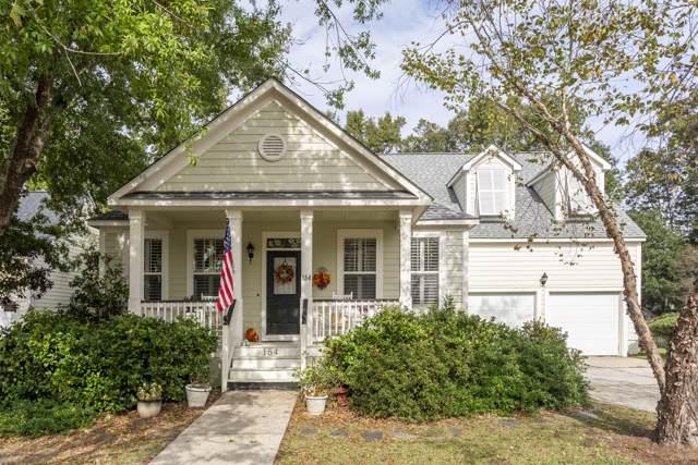 154 Brady Street, Charleston, SC 29492 (#19030660) :: The Cassina Group