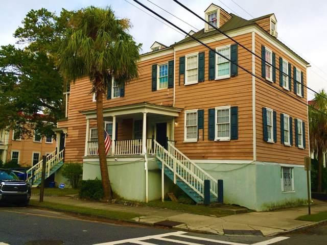 185 Rutledge Avenue, Charleston, SC 29403 (#19030685) :: The Cassina Group
