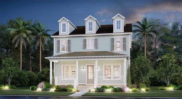 4038 Maidstone Drive, Mount Pleasant, SC 29466 (#19030713) :: The Cassina Group