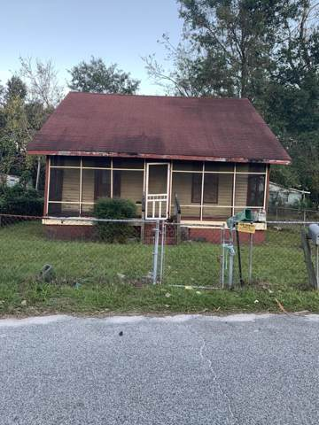 4650 Raven Avenue, North Charleston, SC 29405 (#19030763) :: The Cassina Group