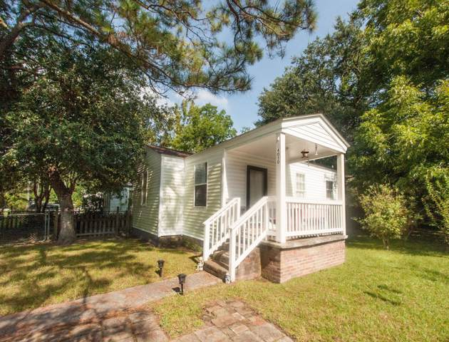 4010 Niagara Street, North Charleston, SC 29405 (#19030781) :: The Cassina Group