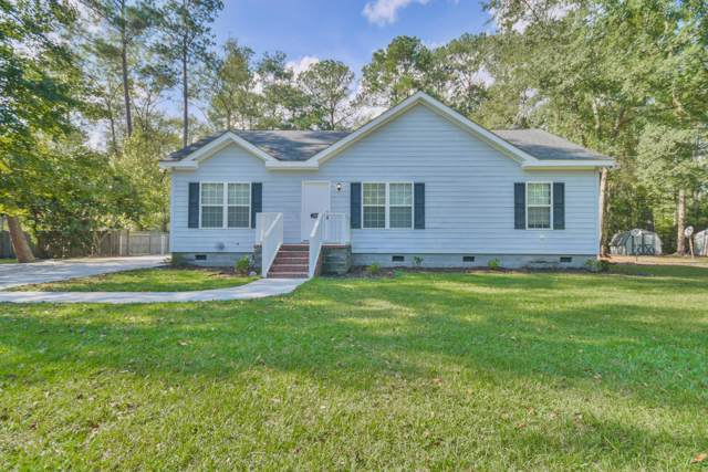 114 James Street, Walterboro, SC 29488 (#19030784) :: The Cassina Group
