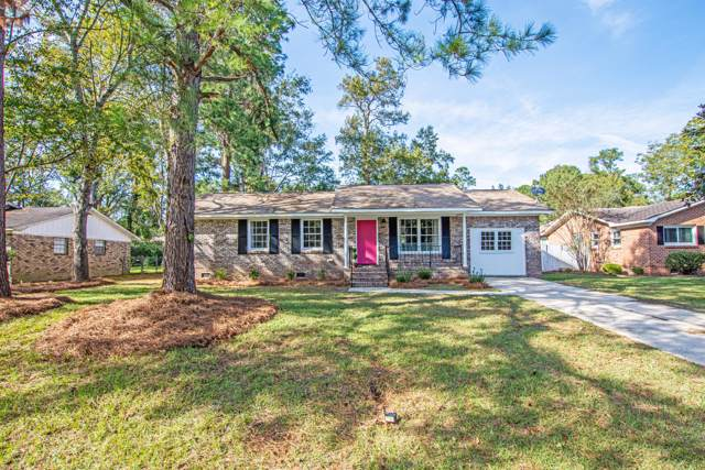 104 English Road, Summerville, SC 29483 (#19030808) :: The Cassina Group