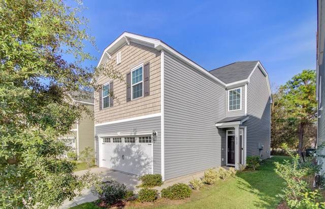 8904 Cat Tail Pond Road, Summerville, SC 29485 (#19030835) :: The Cassina Group