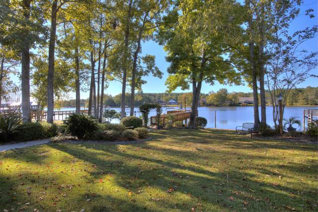 25 Ridge Lake Drive, Manning, SC 29102 (#19030856) :: The Cassina Group