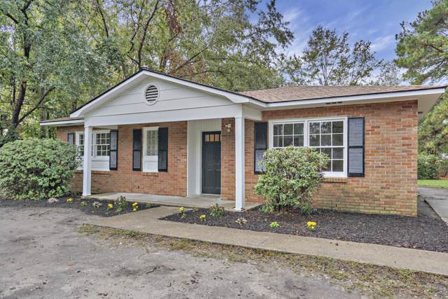 4451 Donwood Drive, Ladson, SC 29456 (#19030871) :: The Cassina Group