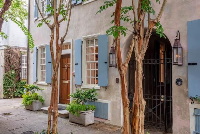83-A Church Street, Charleston, SC 29401 (#19030917) :: The Cassina Group