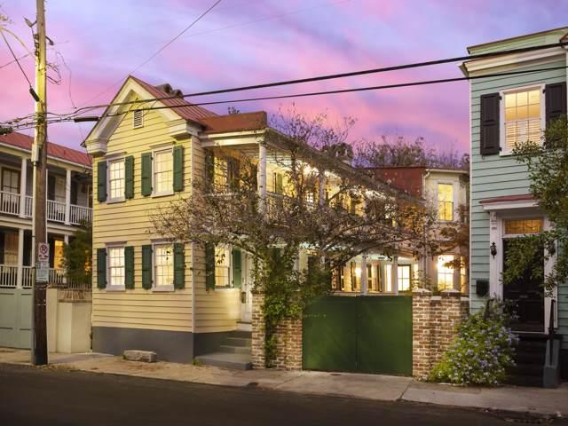 104 Smith Street, Charleston, SC 29403 (#19030920) :: The Cassina Group