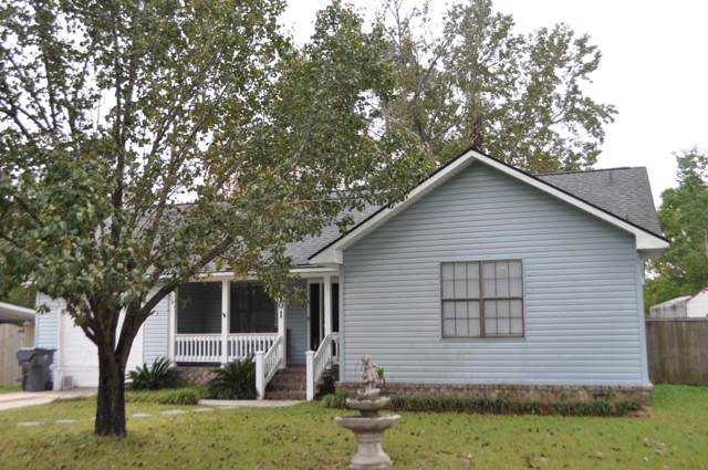 101 Village Green Circle, Summerville, SC 29486 (#19030927) :: The Cassina Group