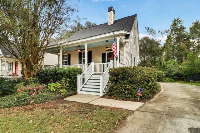 1334 Ellison, Charleston, SC 29412 (#19030960) :: The Cassina Group