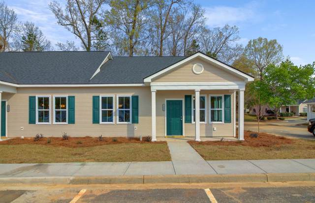 2444 Deer Ridge Lane, North Charleston, SC 29406 (#19030961) :: The Cassina Group