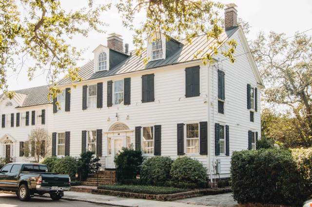 7 Lowndes Street, Charleston, SC 29401 (#19030964) :: The Cassina Group