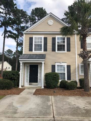 9018 Maple Grove Drive, Summerville, SC 29485 (#19030968) :: The Cassina Group