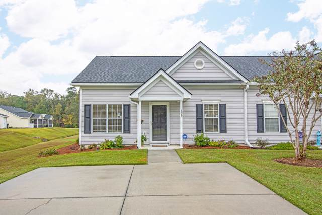 108 Dupont Way, Summerville, SC 29485 (#19030981) :: The Cassina Group
