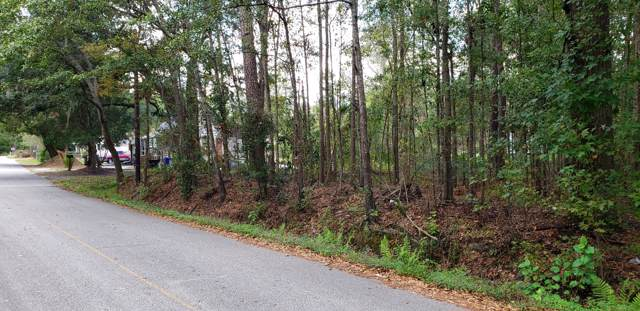 0 E Randolph Street, Summerville, SC 29485 (#19030986) :: Realty One Group Coastal