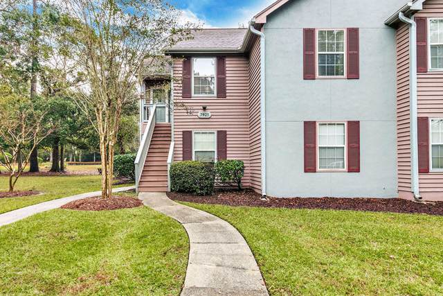 7921 Cricket Court E305, North Charleston, SC 29418 (#19031003) :: The Cassina Group