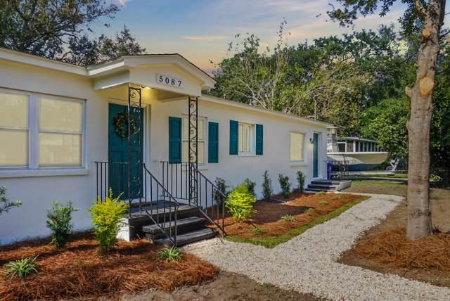 5087 Chateau Avenue, North Charleston, SC 29405 (#19031006) :: The Cassina Group