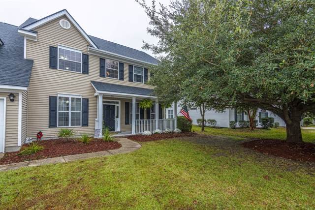 5083 Weatherstone Road, Charleston, SC 29414 (#19031012) :: The Cassina Group