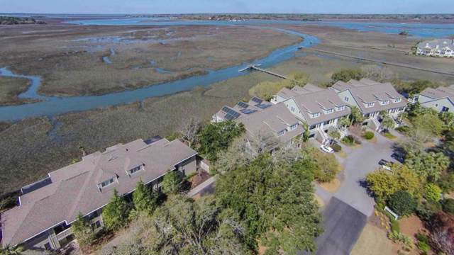 1810 Long Bend Dr., Seabrook Island, SC 29455 (#19031017) :: The Cassina Group
