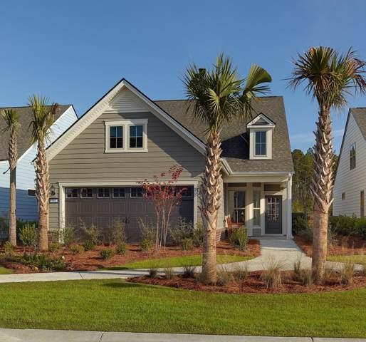 458 Switchgrass Drive, Summerville, SC 29486 (#19031051) :: The Cassina Group