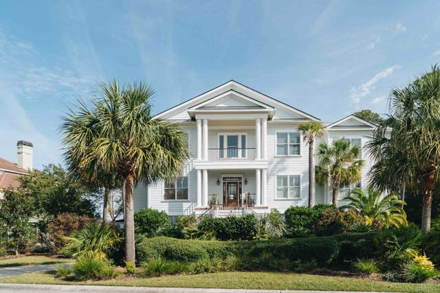 536 Island Walk West, Mount Pleasant, SC 29464 (#19031064) :: The Cassina Group