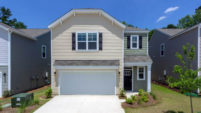 5005 Winnowing Way, Ladson, SC 29456 (#19031069) :: The Cassina Group