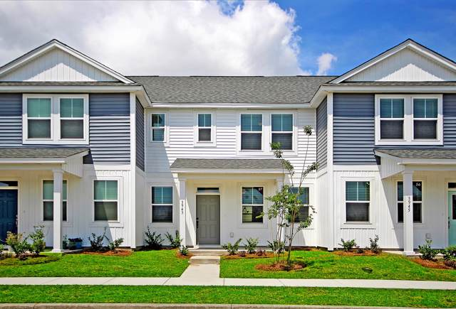 3969 Four Poles Park Drive, North Charleston, SC 29405 (#19031070) :: The Cassina Group