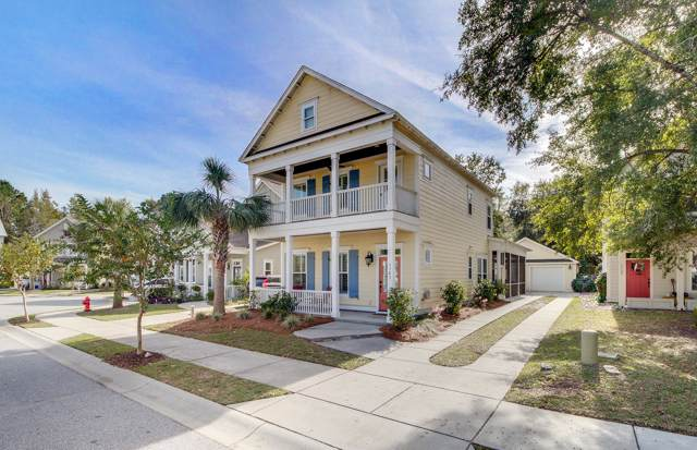 1141 Wexford Park, Mount Pleasant, SC 29466 (#19031072) :: The Cassina Group