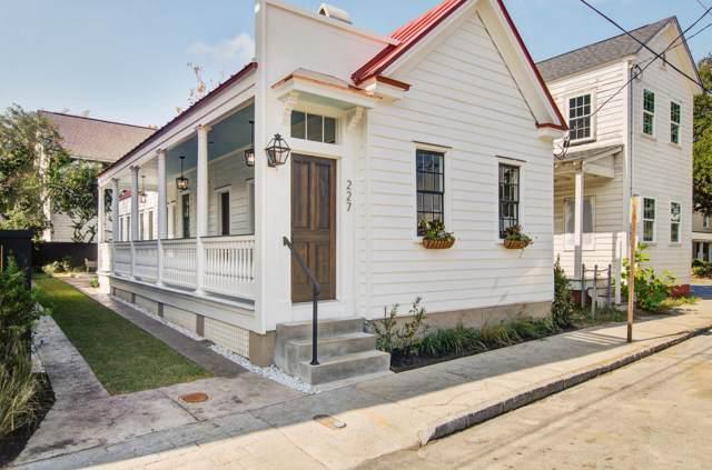 227 Nassau Street, Charleston, SC 29403 (#19031080) :: The Cassina Group