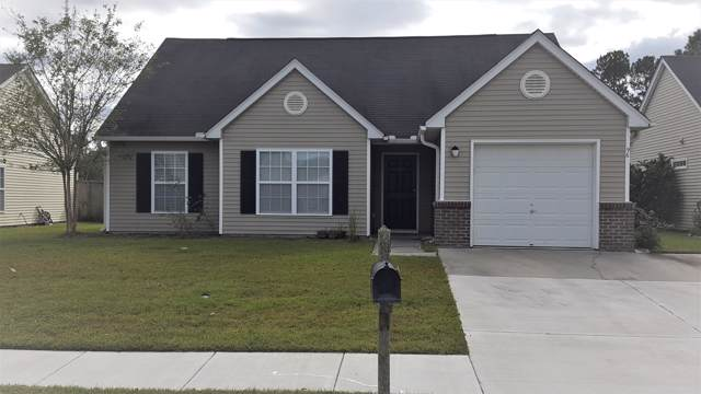 96 Dovetail Circle, Summerville, SC 29483 (#19031090) :: The Cassina Group