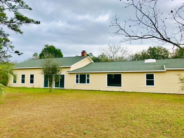 3652 Lowcountry Highway, Yemassee, SC 29945 (#19031093) :: The Cassina Group