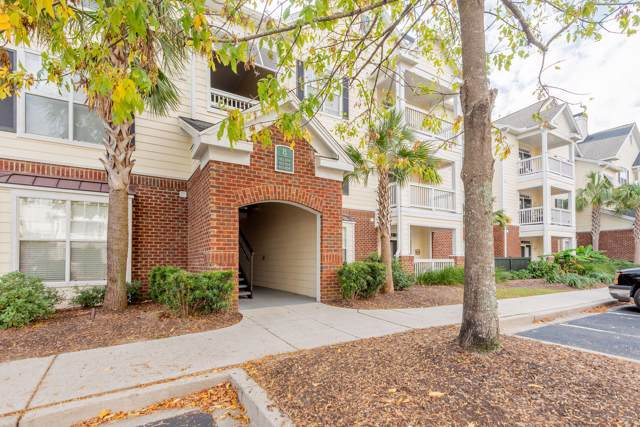 45 Sycamore Avenue #823, Charleston, SC 29407 (#19031094) :: The Cassina Group