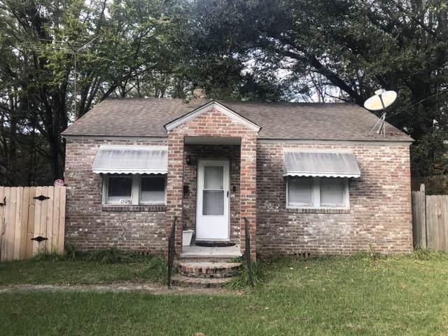 1508 Evergreen Street, Charleston, SC 29407 (#19031102) :: The Cassina Group