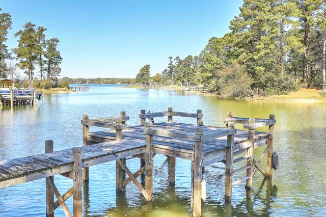 1400 Harbor House Drive, Manning, SC 29102 (#19031108) :: The Cassina Group