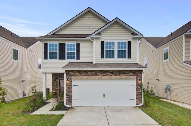 9814 Lone Cypress Lane, Ladson, SC 29456 (#19031122) :: The Cassina Group