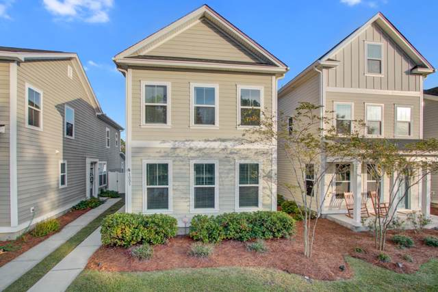 1005 Ashley Garden Boulevard, Charleston, SC 29414 (#19031128) :: The Cassina Group