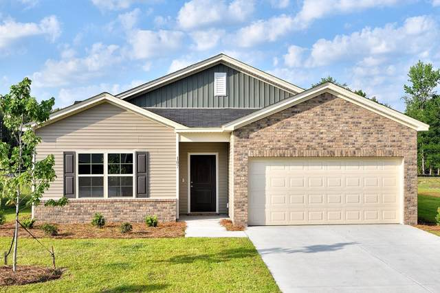 129 Clydesdale Circle, Summerville, SC 29486 (#19031152) :: The Cassina Group