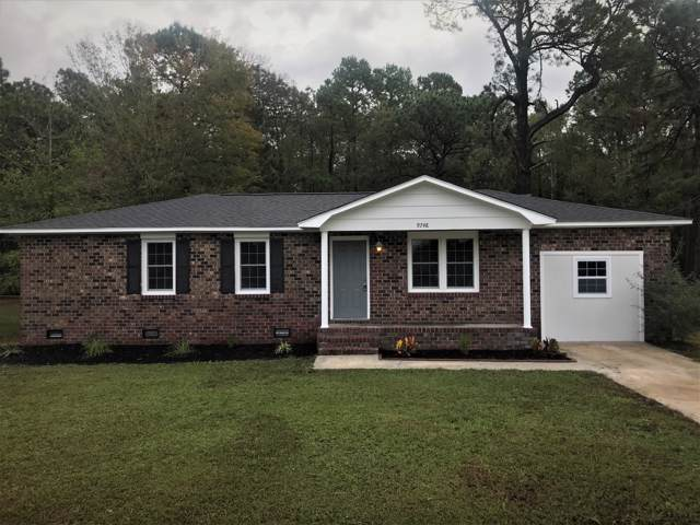 9748 Berrywood Drive, Ladson, SC 29456 (#19031157) :: The Cassina Group