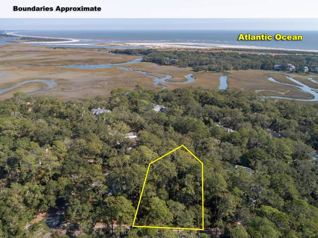 3262 Seabrook Island Road, Seabrook Island, SC 29455 (#19031169) :: The Cassina Group