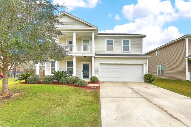 110 Tin Can Alley, Summerville, SC 29483 (#19031170) :: The Cassina Group
