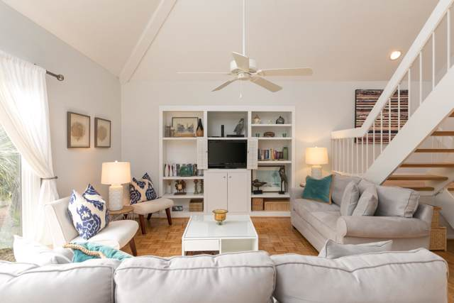 735 Spinnaker Beachhouse, Johns Island, SC 29455 (#19031175) :: The Cassina Group