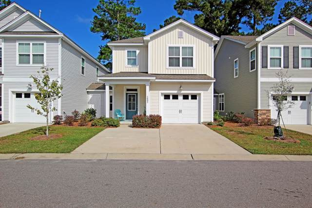 2602 Poplar Grove Place, Summerville, SC 29483 (#19031183) :: The Cassina Group