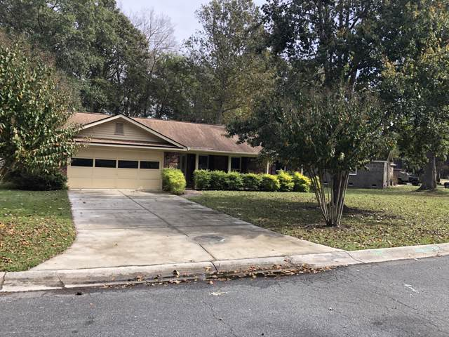 201 Turtle Cove Road, Summerville, SC 29485 (#19031190) :: The Cassina Group