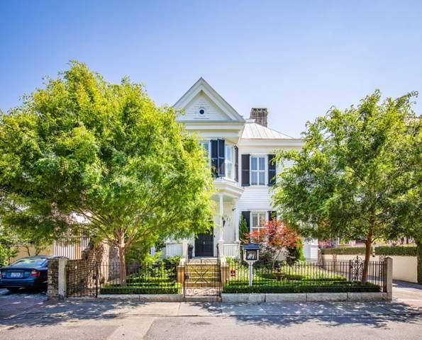 5 Ladson Street, Charleston, SC 29401 (#19031197) :: The Cassina Group