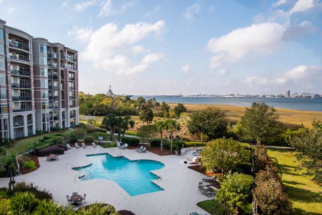 144 N Plaza Court #304, Mount Pleasant, SC 29464 (#19031204) :: The Cassina Group