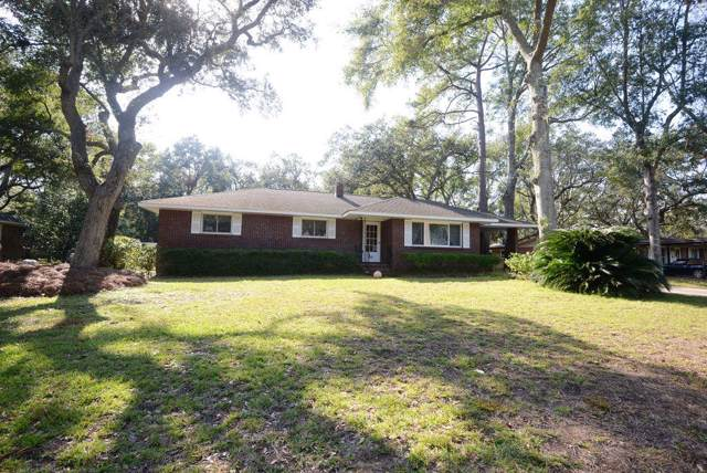481 Wallace Drive, Charleston, SC 29412 (#19031225) :: The Cassina Group