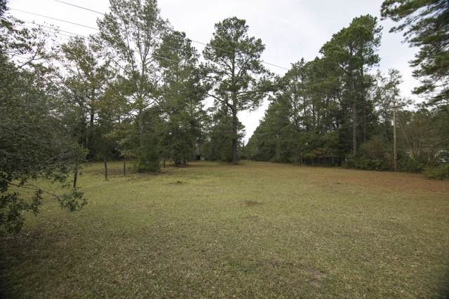 0 W Meadow Drive, Ridgeville, SC 29472 (#19031235) :: The Cassina Group
