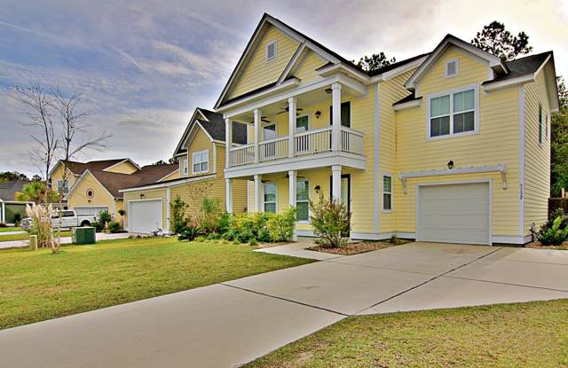 132 Indigo Marsh Circle, Wando, SC 29492 (#19031236) :: The Cassina Group
