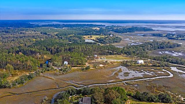 6210 Church Flats Road, Hollywood, SC 29449 (#19031261) :: The Cassina Group