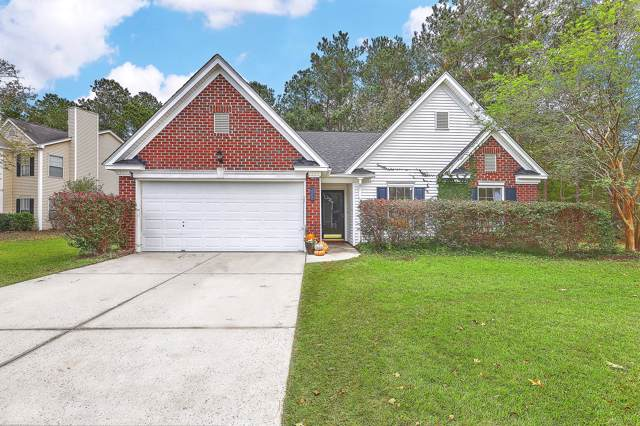 173 Hearthstone Circle, Goose Creek, SC 29445 (#19031269) :: The Cassina Group